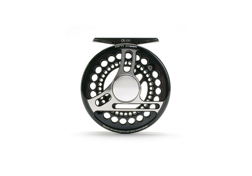 Loop Tackle Opti Reel