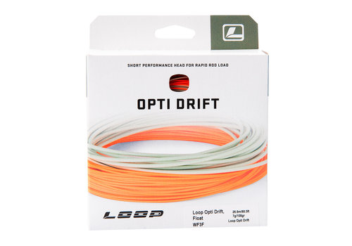 Loop Tackle Opti Drift Float