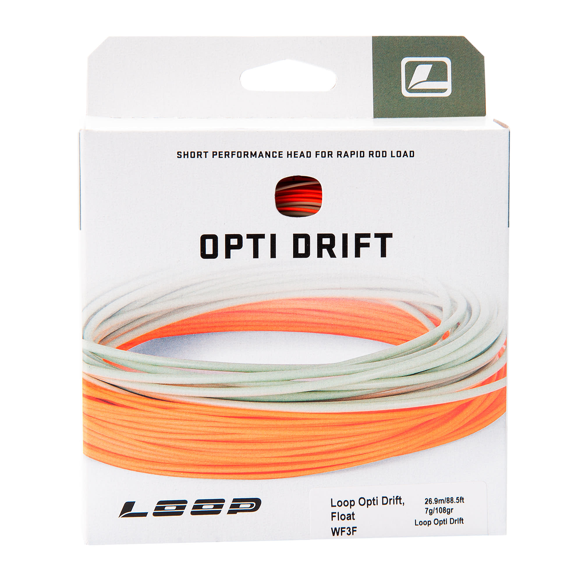 Opti Drift Float