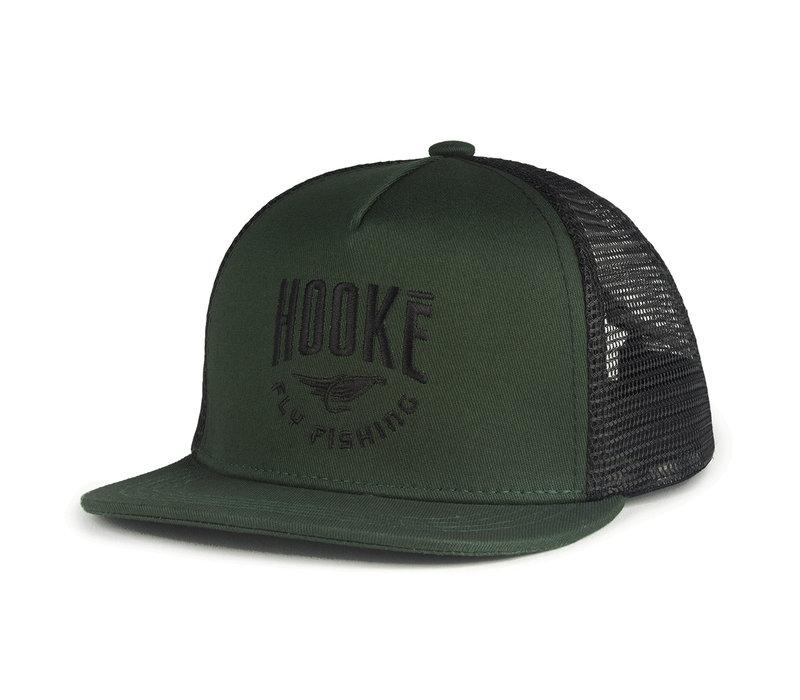 Trucker hat Duo
