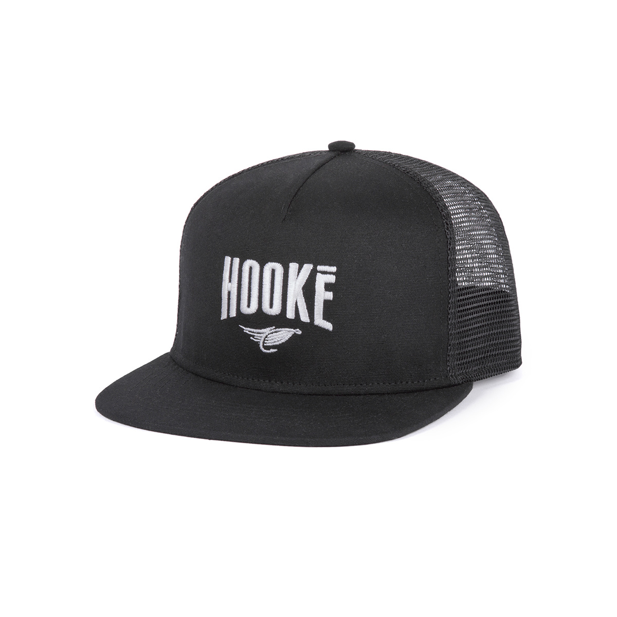 Original Trucker Hat Black