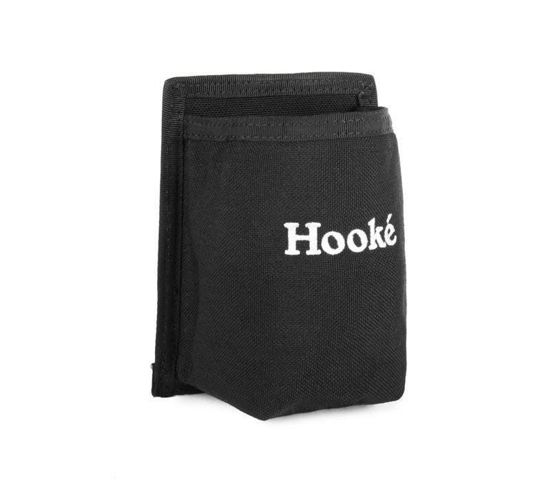 Porte-bière Hooké Noir