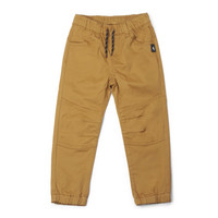 Hooké Jogger for Kids Yellow