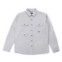 Forest Shirt Heather Grey