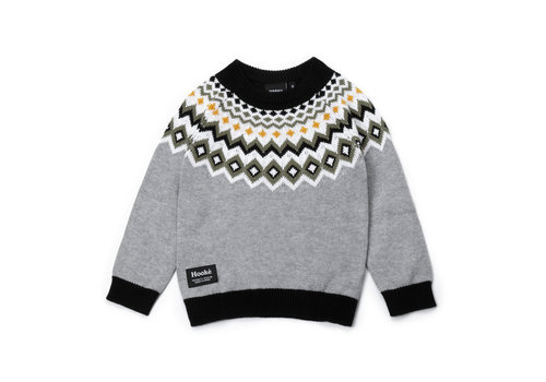 Hooké Sweater for kids