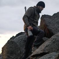 Polar Woodsman Brun Chiné