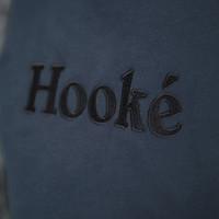 Hooké Crewneck Original Marine