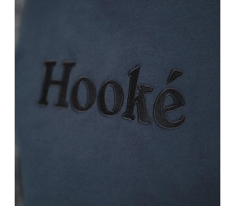 Hooké Original Crewneck Navy