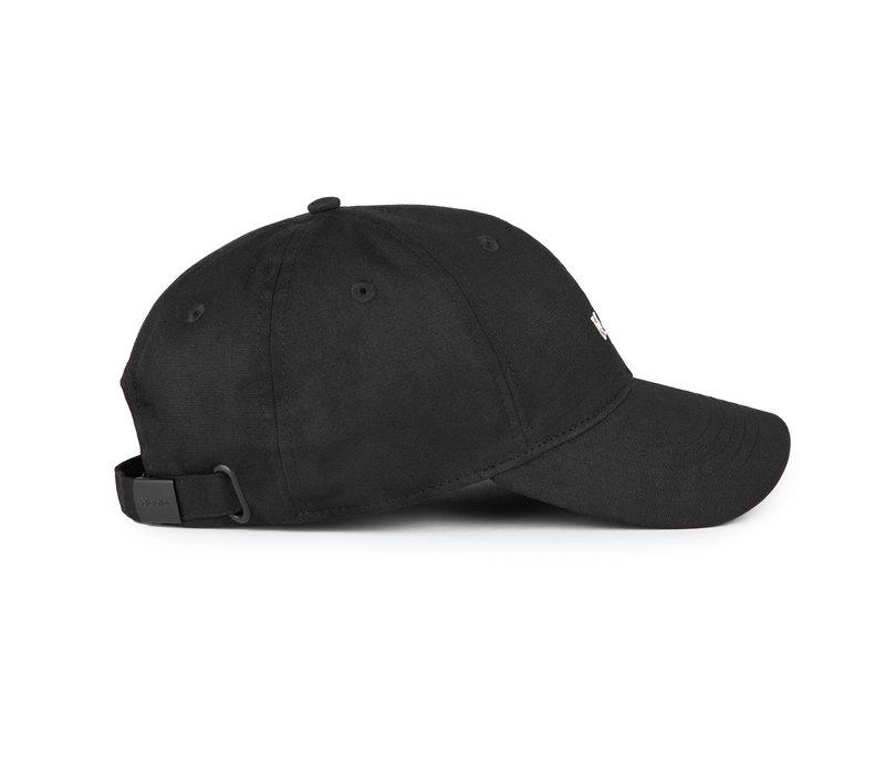 Hooké Dad Hat Organique Noir