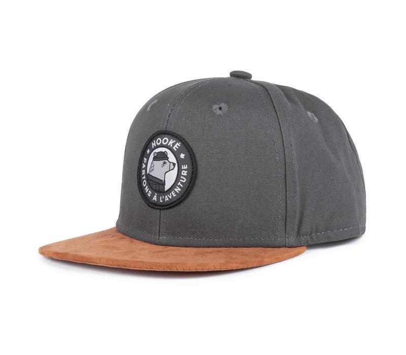 Bear cap for kids