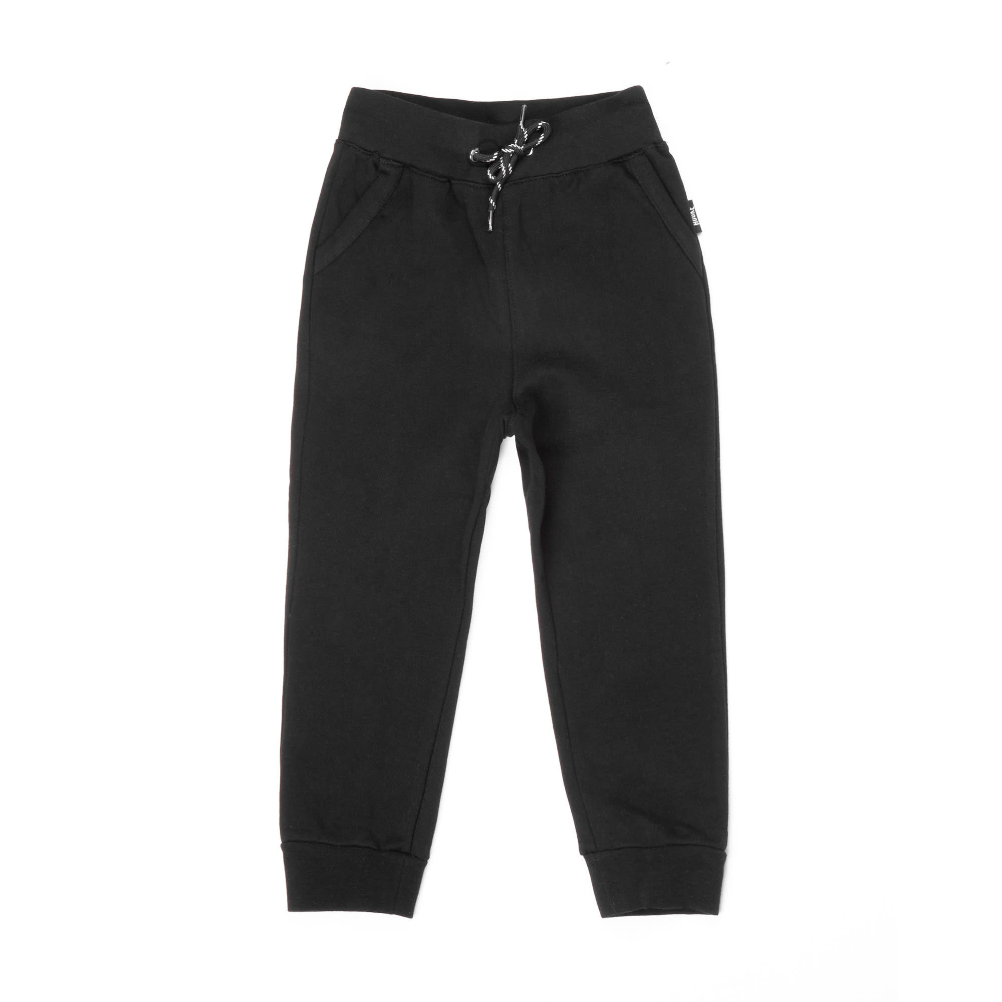 Sweatpants for Kids Black