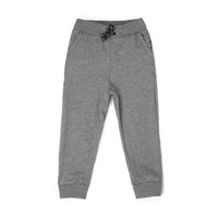Sweatpants for Kids Grey