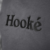 Hooké Original Crewneck Heather Charcoal