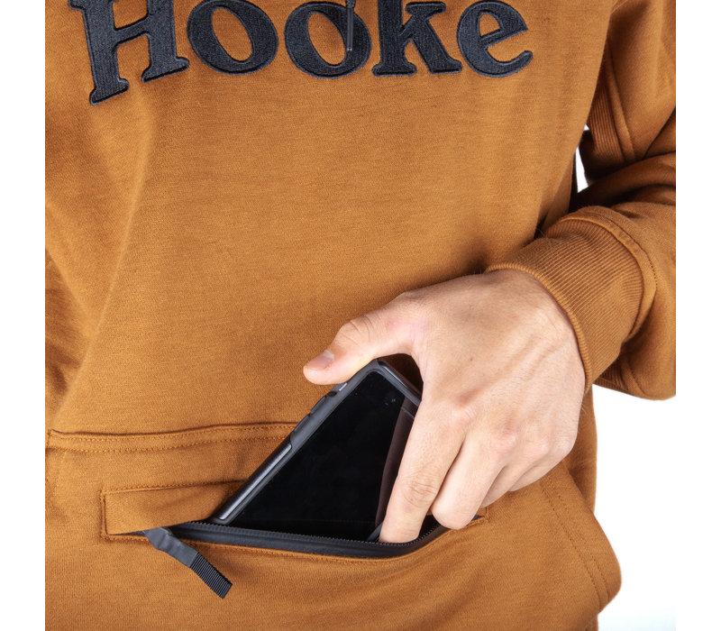 Hooké Original Hoodie Camel