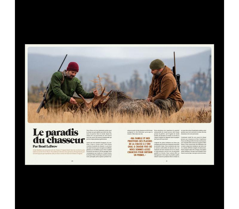 Magazine Hooké Édition No. 3