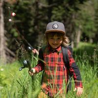 Casquette Ours pour enfant