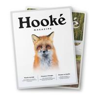Combo Magazine Hooké