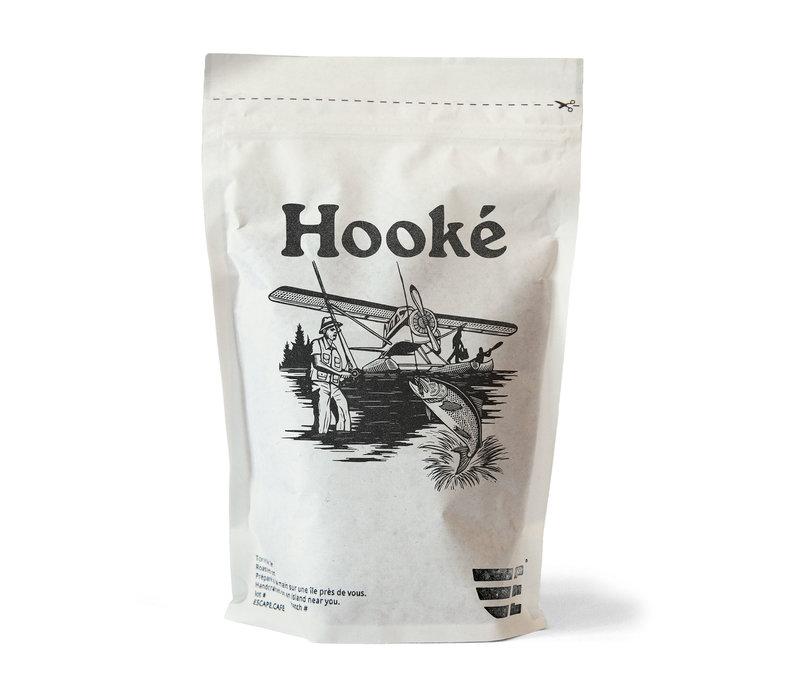Café Hooké x Escape (400g)
