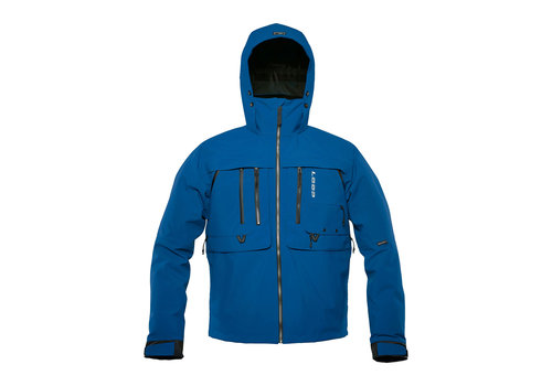 Loop Tackle Manteau Imperméable Torne