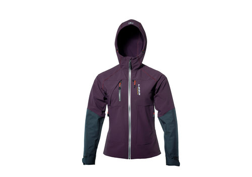 Loop Tackle Manteau Softshell Stalo Pro pour Femmes