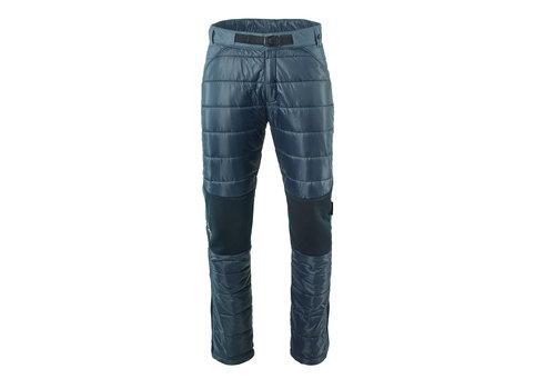 Loop Tackle Pantalons Onka Noir/Gris Foncé