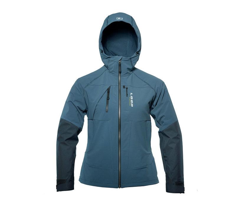 Women's Stalo Softshell Pro Jacket