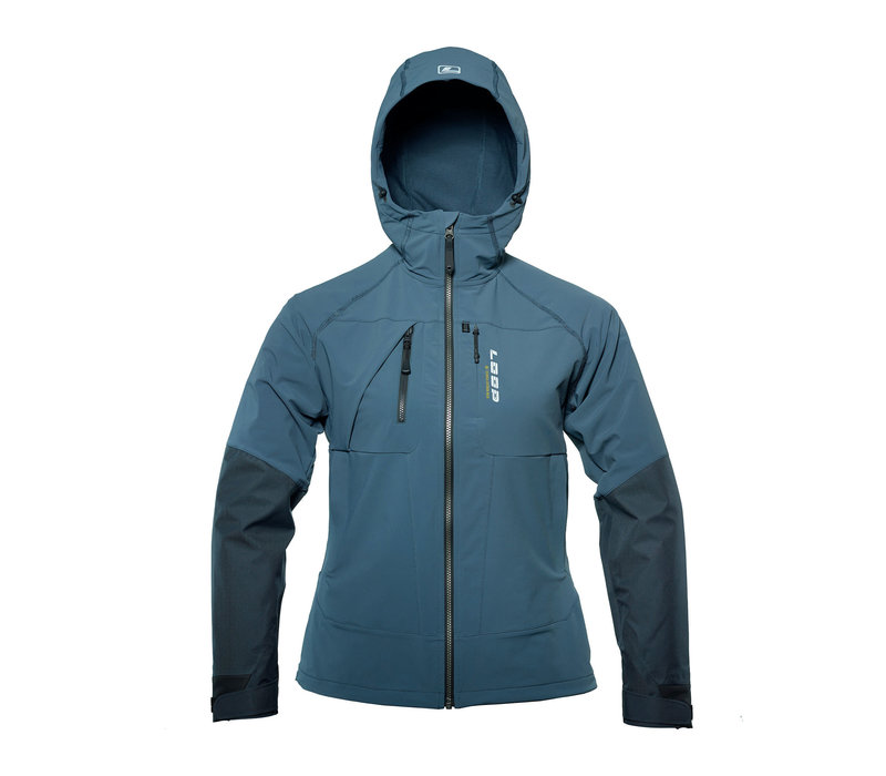 Women's Stalo Softshell Pro Jacket