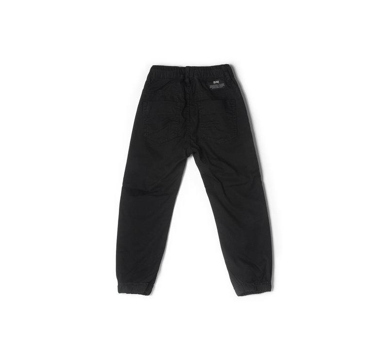 Hooké jogger pants for kids black