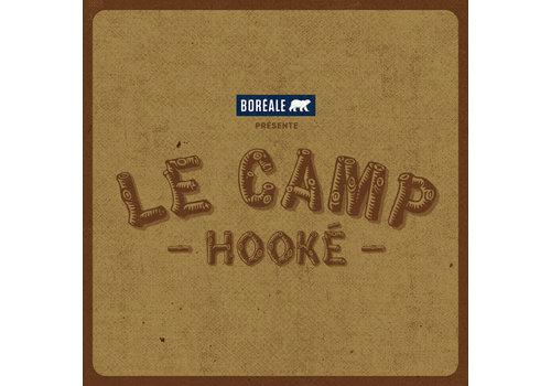Hooké Camp