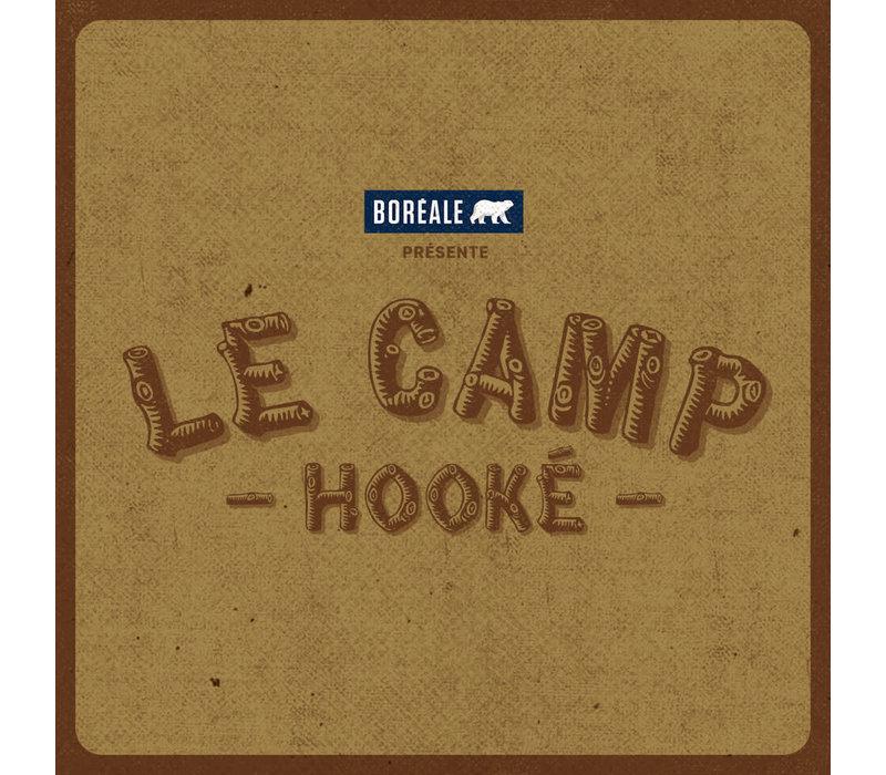 Camp Hooké