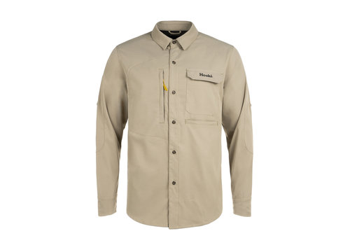 Hooké Outdoorsman Shirt Sage Green
