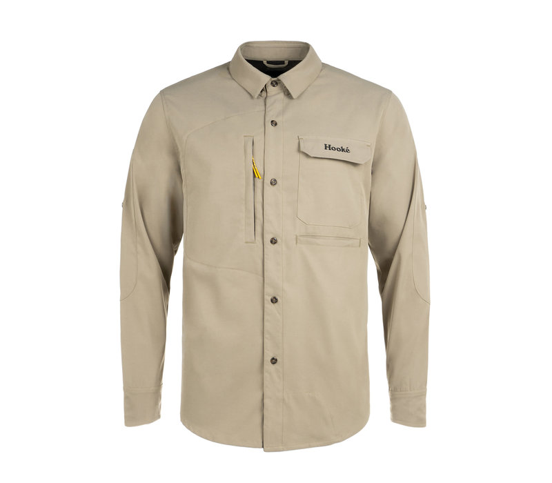 Outdoorsman Shirt Sage Green