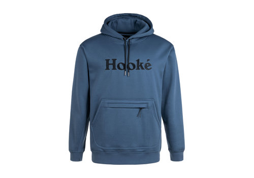 Hooké Hoodie Original Indigo