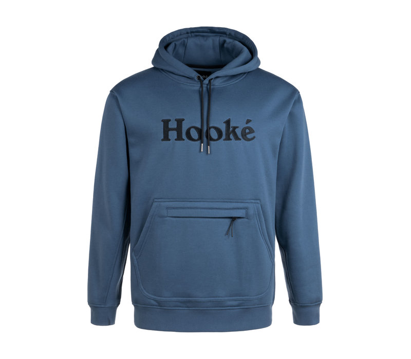 Hoodie Original Indigo