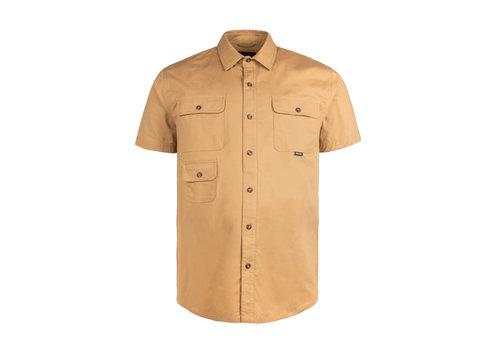 Hooké Caddis Shirt Desert Sand