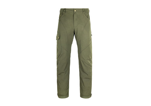 Hooké Outdoor Pants Olive