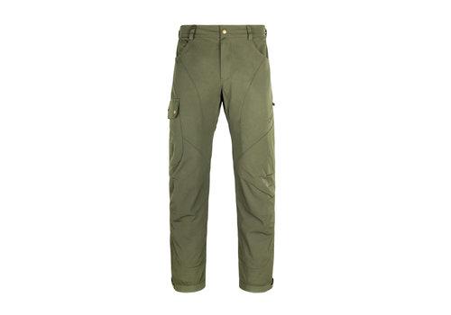Hooké Pantalons d'expédition Olive
