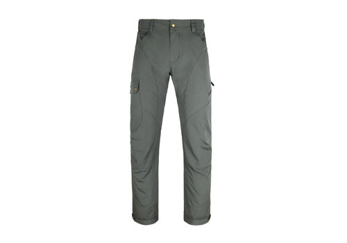 Hooké Pantalons d'expédition Charbon et Noir
