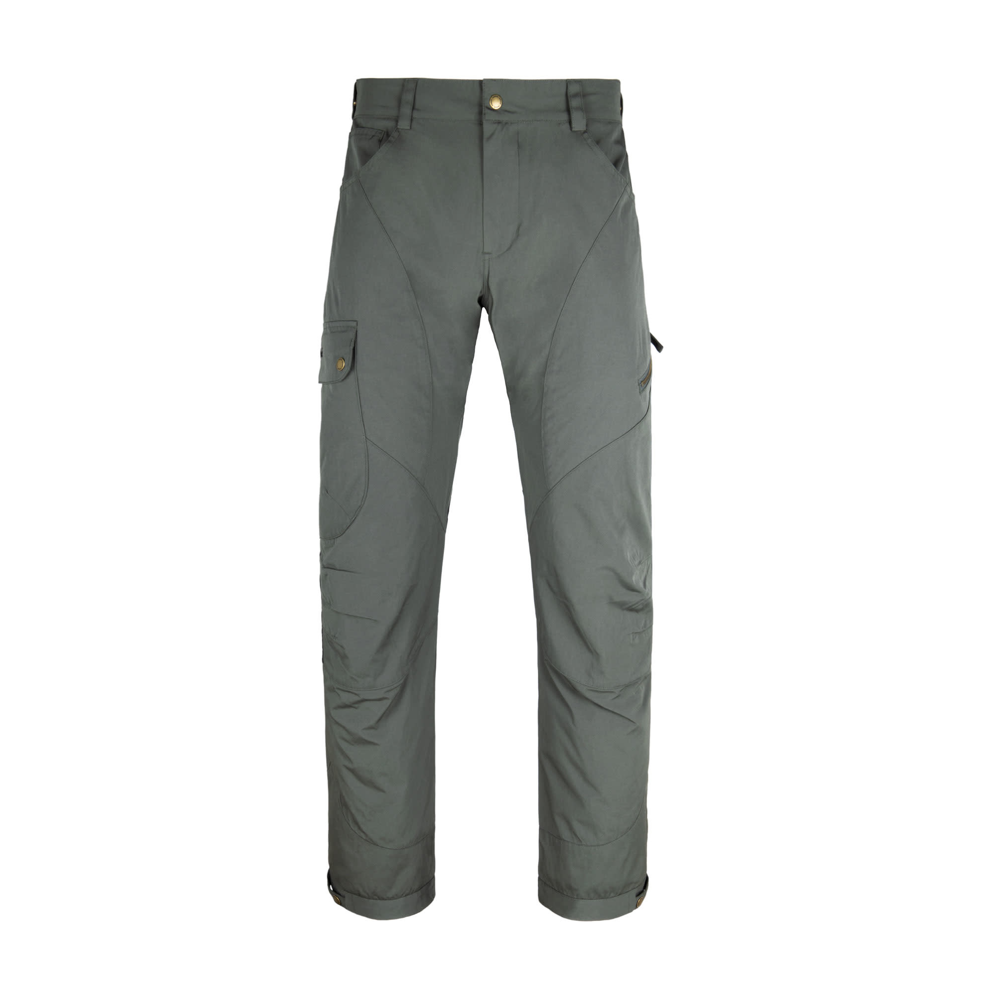 Outdoor Pants Charcoal & Black