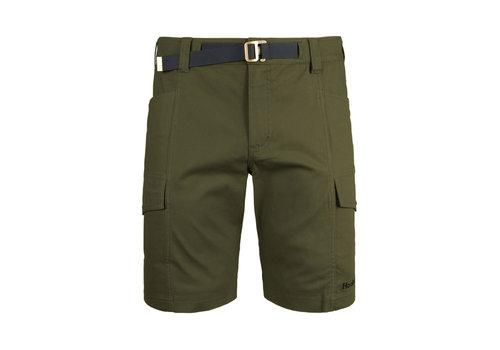 Hooké Shorts d'expédition Olive