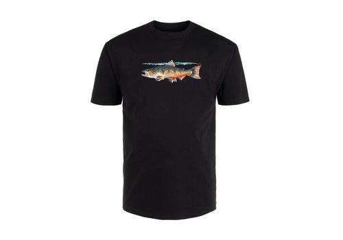 Hooké Brookie T-Shirt Black