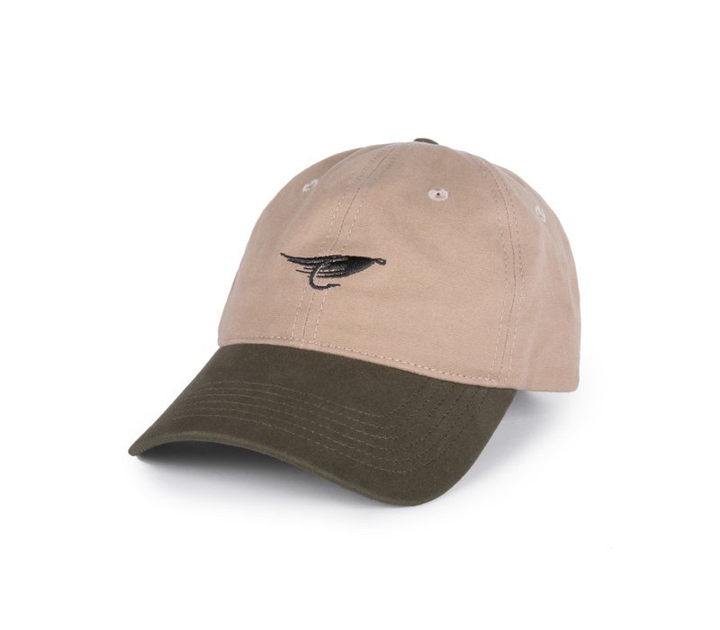 Casquette Fly Dad Sable