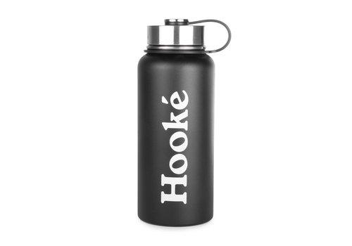 Hooké Bouteille Hooké 32oz Noire