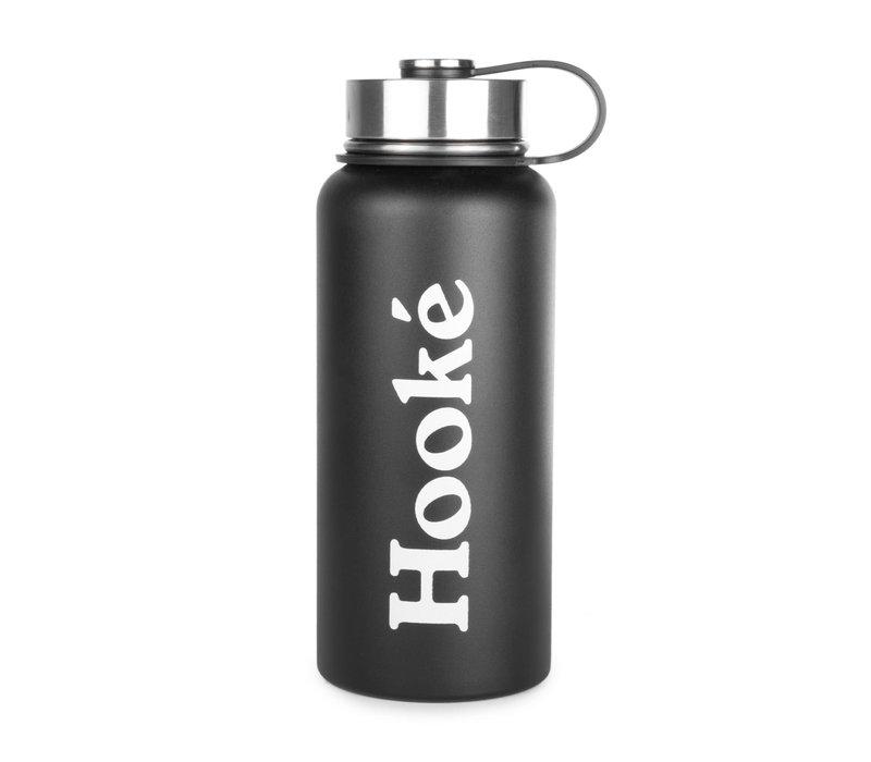 Bouteille Hooké 21oz Noire