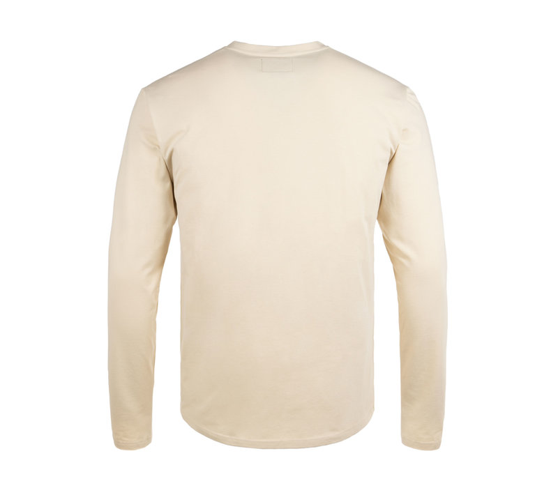 Muddler Long Sleeve Beige