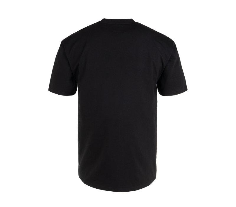 T-Shirt Original Hydrophobe Noir