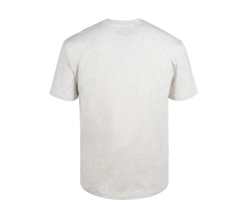 T- Shirt Atlantique Gris Cendré