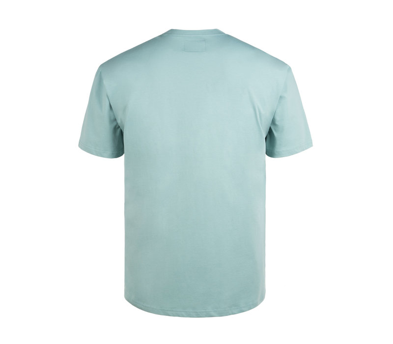 Atlantic T-Shirt Sea Green
