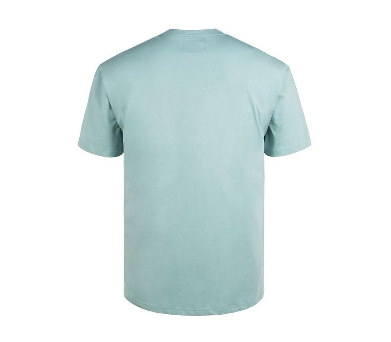 T-Shirt Atlantique Vert