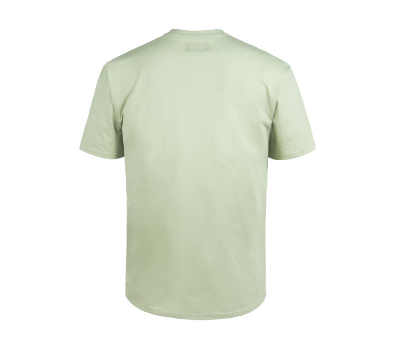 Muddler T-Shirt Moss Green